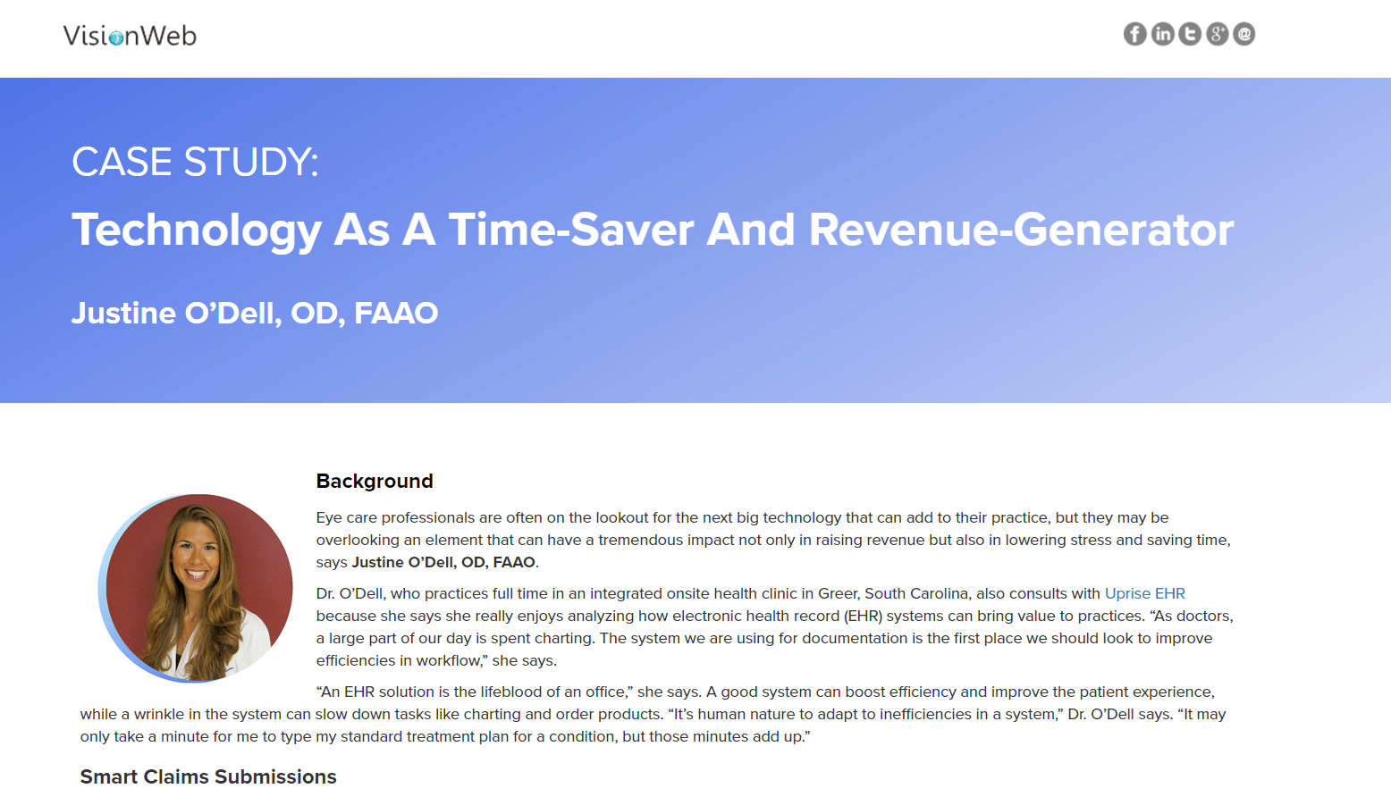 Technology As A Time-Saver And Revenue-Generator