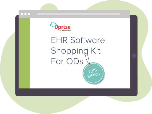 EHR Software Shopping Kit for ODs