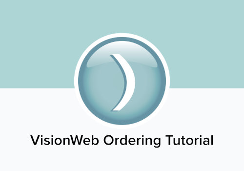 How to Add a Supplier on VisionWeb