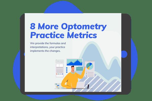 optometry practice metrics ebook