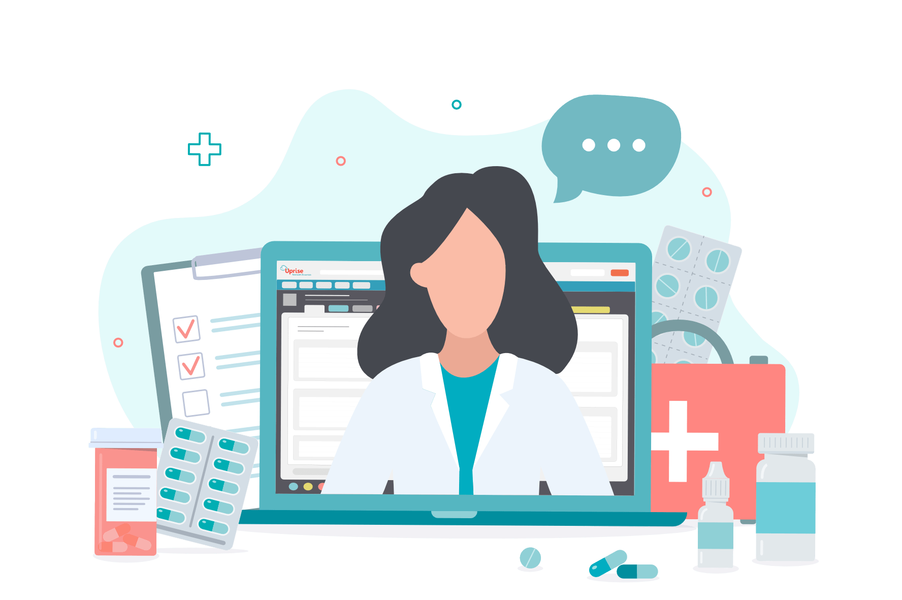 Utilizing Telehealth Capabilities in Your Practice